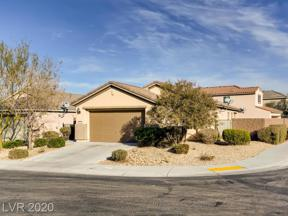 Property for sale at 2724 Rue Marquette, Henderson,  Nevada 89044