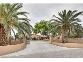 Property for sale at 7725 Maggie Avenue, Las Vegas,  Nevada 89131