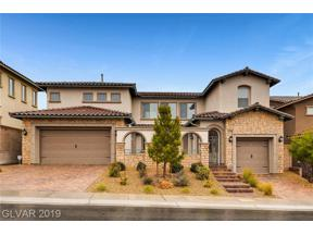 Property for sale at 12236 Valentia Hills Avenue, Las Vegas,  Nevada 89138