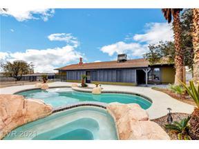 Property for sale at 4476 W Eldorado Lane, Las Vegas,  Nevada 89139