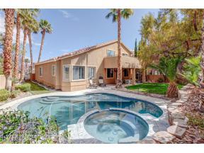 Property for sale at 10429 Carmel Mountain Avenue, Las Vegas,  Nevada 89144