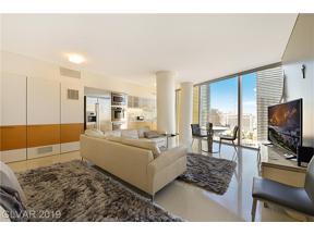 Property for sale at 3722 Las Vegas Boulevard Unit: 2407, Las Vegas,  Nevada 89158