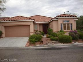 Property for sale at 2789 Gallant Hills Drive Unit: 0, Las Vegas,  Nevada 89135
