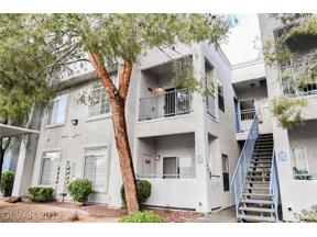 Property for sale at 2201 Ramsgate Drive Unit: 1027, Henderson,  Nevada 89074