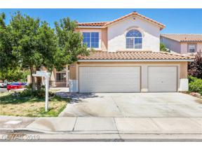 Property for sale at 277 Canyon Spirit Drive, Henderson,  Nevada 89012