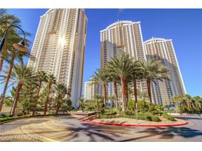 Property for sale at 125 East Harmon Avenue Unit: 3202,3204, Las Vegas,  Nevada 89109