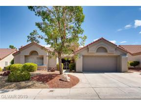 Property for sale at 2700 Golfside Drive, Las Vegas,  Nevada 89134