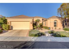 Property for sale at 4392 CARTA LUNA Street, Las Vegas,  Nevada 89135