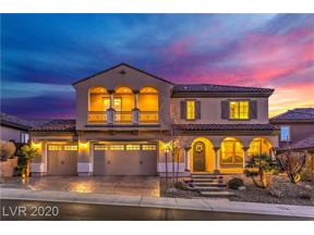 Property for sale at 2409 LUBERON Drive, Henderson,  Nevada 89044