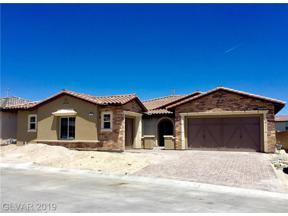 Property for sale at 204 Basque Coast Street, Las Vegas,  Nevada 89138