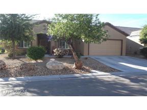 Property for sale at 7716 Fieldfare Drive, North Las Vegas,  Nevada 89084
