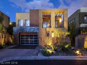 Property for sale at 1540 Canyon Ledge Court, Las Vegas,  Nevada 89117