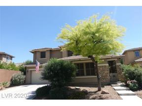 Property for sale at 10420 Garland Grove Way, Las Vegas,  Nevada 89135