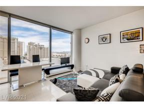 Property for sale at 3722 Las Vegas Boulevard 603, Las Vegas,  Nevada 89158