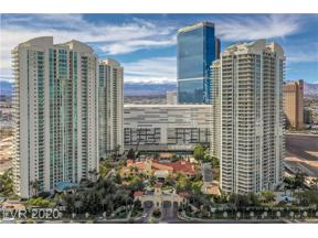 Property for sale at 2777 Paradise Road 3502, Las Vegas,  Nevada 89109