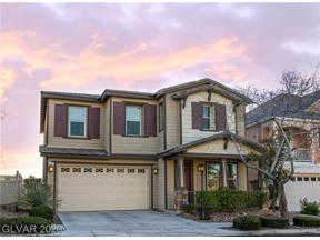 Property for sale at 2821 Radiant Flame Avenue Avenue, Henderson,  Nevada 89052