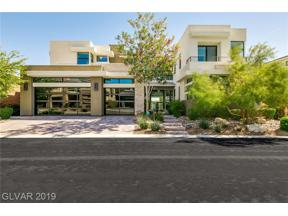 Property for sale at 58 Glade Hollow Drive, Las Vegas,  Nevada 89135