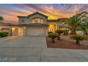 Property for sale at 63 Cascade Lake Street, Las Vegas,  Nevada 89148