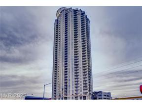 Property for sale at 200 Sahara Avenue 701, Las Vegas,  Nevada 89102