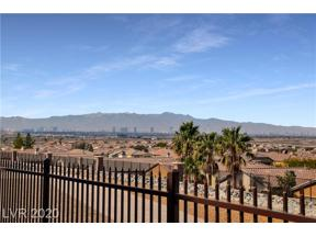 Property for sale at 250 Via Del Salvatore, Henderson,  Nevada 89011