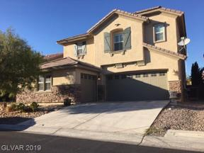 Property for sale at 758 London Eye Court, Las Vegas,  Nevada 89178