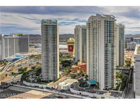 Property for sale at 2747 Paradise Road Unit: 2804, Las Vegas,  Nevada 89109