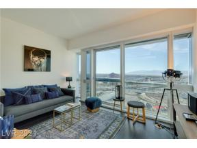 Property for sale at 4471 Dean Martin Drive 4004, Las Vegas,  Nevada 89103