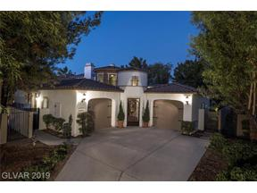 Property for sale at 3356 Saddlebrook Street, Las Vegas,  Nevada 89141