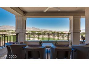 Property for sale at 9212 TESORAS Drive 401, Las Vegas,  Nevada 89144