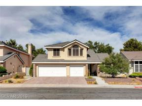 Property for sale at 2936 Hampton Bluff Street, Las Vegas,  Nevada 89117
