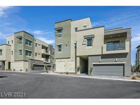 Property for sale at 11270 Hidden Peak Avenue 211, Las Vegas,  Nevada 89135