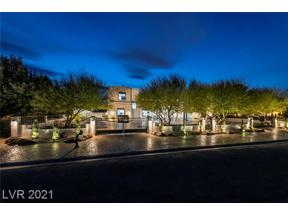 Property for sale at 7207 La Puebla Street, Las Vegas,  Nevada 89120