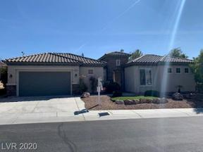 Property for sale at 2615 SAVANNAH SPRINGS Avenue, Henderson,  Nevada 89052