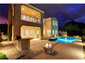 Property for sale at 3162 Dove Run Creek Drive, Las Vegas,  Nevada 89135