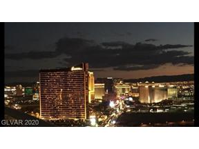Property for sale at 2700 LAS VEGAS Boulevard 4002, Las Vegas,  Nevada 89109
