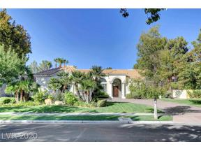 Property for sale at 2317 Prometheus Court, Henderson,  Nevada 89074