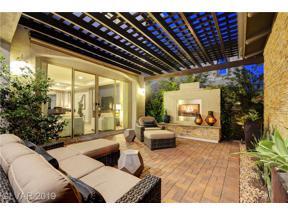 Property for sale at 276 Castellari Drive, Las Vegas,  Nevada 89138