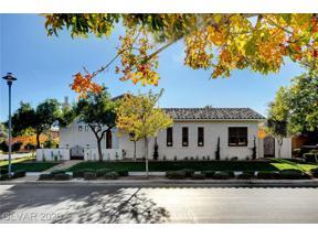 Property for sale at 3021 Brighton Creek Court, Las Vegas,  Nevada 89135