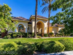 Property for sale at 1524 Villa Rica Drive, Henderson,  Nevada 89052
