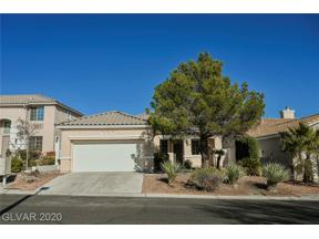 Property for sale at 10104 Pinnacle View Place, Las Vegas,  Nevada 89134