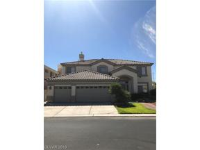 Property for sale at 301 Arbour Garden Avenue, Las Vegas,  Nevada 89148