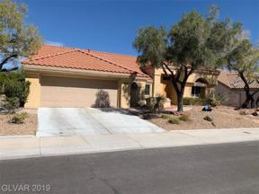 Property for sale at 8820 Kingsmill Drive, Las Vegas,  Nevada 89134