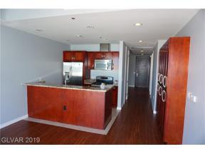 Property for sale at 4575 Dean Martin Drive Unit: 2205, Las Vegas,  Nevada 89103