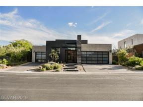 Property for sale at 35 Sun Glow Lane, Las Vegas,  Nevada 89138
