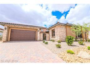 Property for sale at 83 Basque Coast Street, Las Vegas,  Nevada 89138