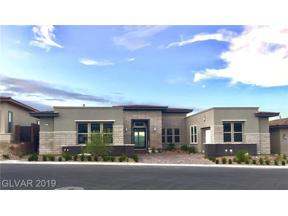Property for sale at 10076 Amethyst Hills Street, Las Vegas,  Nevada 89148