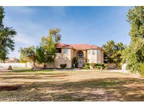Property for sale at 8925 Monte Cristo Way, Las Vegas,  Nevada 89113