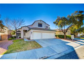 Property for sale at 959 Leadville Meadows Drive, Henderson,  Nevada 89052