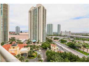 Property for sale at 2857 Paradise Road Unit: 1204, Las Vegas,  Nevada 89109