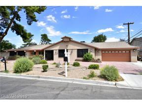 Property for sale at 1900 Waldman Avenue, Las Vegas,  Nevada 89102